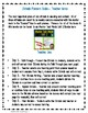 Spanish Weekly Dictado / Dictation Lesson Plans (Mentor Sentence Mania Unit 2)