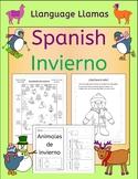 Spanish Winter - Invierno