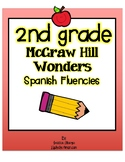 Spanish Wonders Fluencies