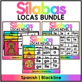 Spanish Word Fixing Bundle - Centro de Aprendizaje
