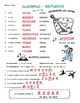 Spanish Puzzles * MORE Stem Changing Verbs O>UE *Más Verbo