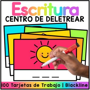 Spanish Writing Center - Centro de Deletrear