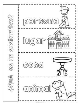 Spanish Writing Center /Diccionario Ilustrado y centro de escritura