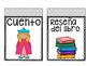 Spanish Writing Posters