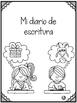 Spanish Writing Prompts - Feelings
