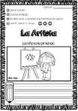 Spanish Writing Prompts to help with Comprehension and Fluency