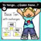 Spanish: Yo tengo... ¿Quién tiene...? Base Ten BUNDLE