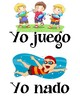 Spanish Yo Verb Mini Posters