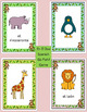Spanish Zoo Animals - En El Zoo - Go Fish! Game