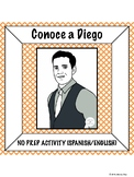 Spanish activity: Diego