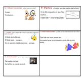 Spanish activity toolkit