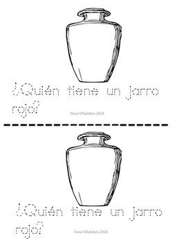 Spanish and English Alphabet & Sight words Kindergarten Decodable Books 2