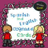 Spanish and English Cognate Cards