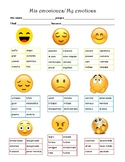 Spanish and English Emotions