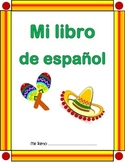 Spanish book cover