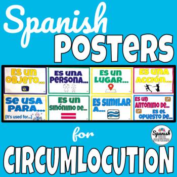 Spanish Bulletin Board: Circumlocution