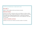 Spanish cards: Problem solving