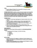 Spanish class syllabus/ expectations