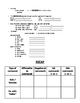 Spanish commands notes packet - affirmative & negative tú,