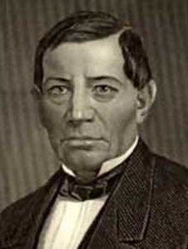 Spanish Reading Comprehension Lesson for Benito Juarez