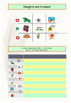 Spanish days, months and seasons, días, meses, estaciones booklet for beginners