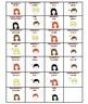Spanish emotions flashcards (yo estoy)