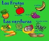 Spanish foods ¿Es mi plátano?