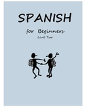 Spanish for Beginners Level Two