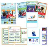 Spanish for Kids Level 1 Starter Kit