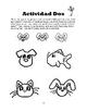 Spanish for Little Girls Workbook