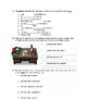Spanish grammar quiz: Estar with prepositions