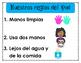 Spanish iPad Rules