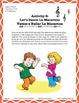 Spanish in November Lesson & CD (Ages 3-8) (Digital Download)