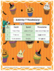 Spanish in October Lesson & Cd (Ages 3-8)