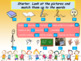 Spanish intrucciones para la clase, classroom instructions
