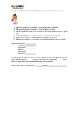 Spanish jobs worksheet