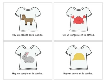 Spanish /k/ Initial Articulation Targets Poster and Repetitive Sentences