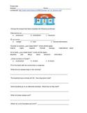 Spanish listening proficiency - Dia de un alumno (link and