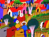 Spanish cultural activities BUNDLE: El cinco de mayo (Eng