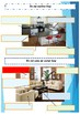 Spanish muebles en la casa, furniture booklet for beginners