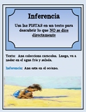 Spanish poster - Inferencia