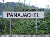 Spanish - ppt of photos of stores in Panajachel, Guatemala