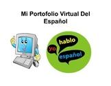 Spanish project-Mi Portofolio Virtual