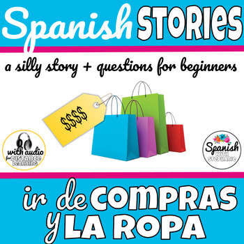 Spanish reading: Shopping and Clothing