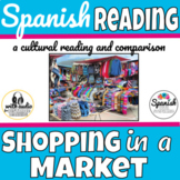 Spanish Reading: Shopping in a Market