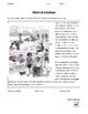 Spanish reading: Beach Vocabulary