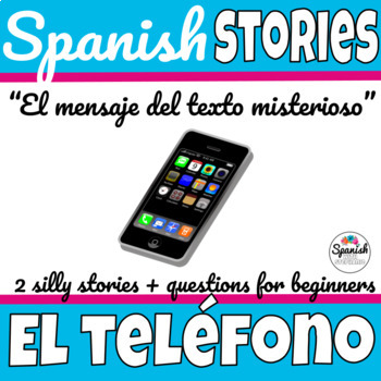 Spanish readings: technology, phones, and emotions