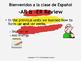 Spanish regular verbs bundle: conjugation and practice
