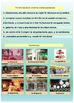 Spanish shops, las tiendas booklet for beginners