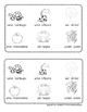 ¿Qué es verde? A beginning Spanish workbook/reader (indef articles, sing/plural)